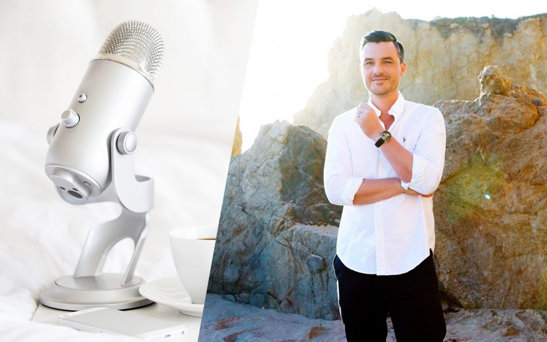 EPISODE #33: Colin Boyd: Converting Stories Into Sales Through the Art of Public Speaking