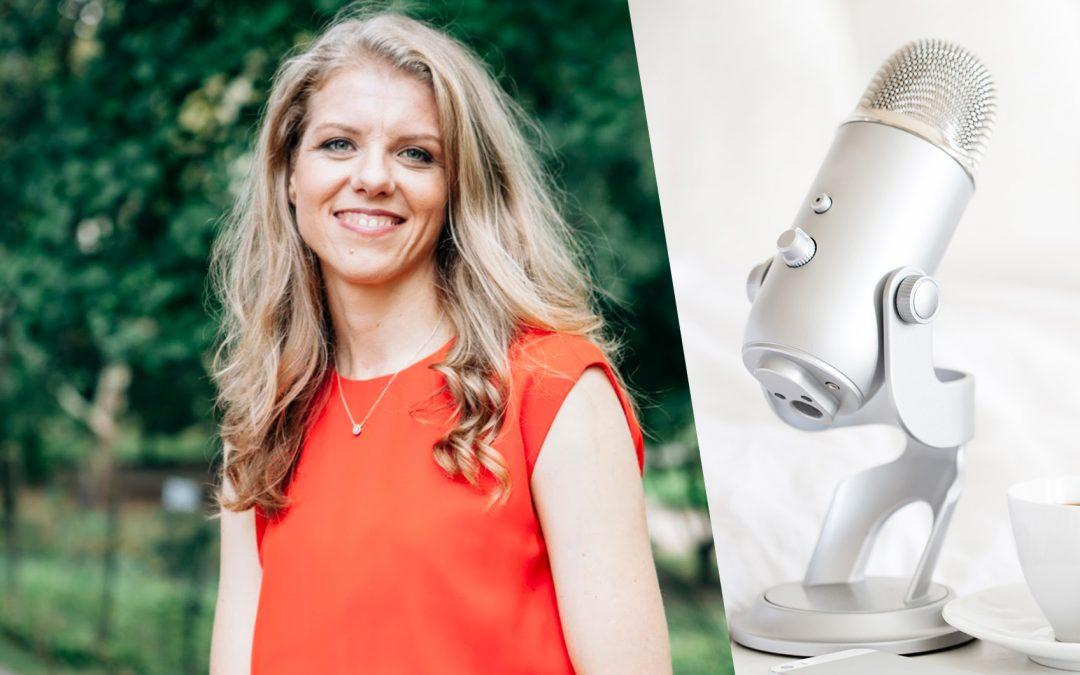 EPISODE #35: Adda Birnir: Coding Made Simple for the Female Entrepreneur
