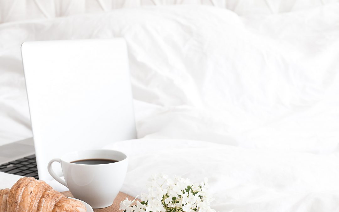 How to organize your morning routine