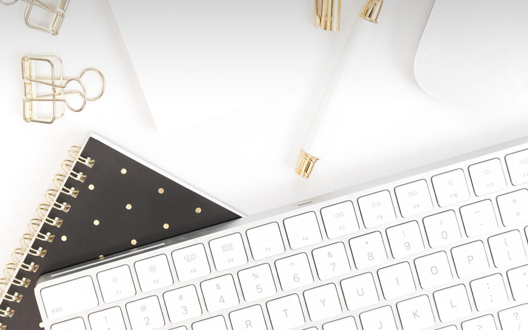How to use templates to increase productivity