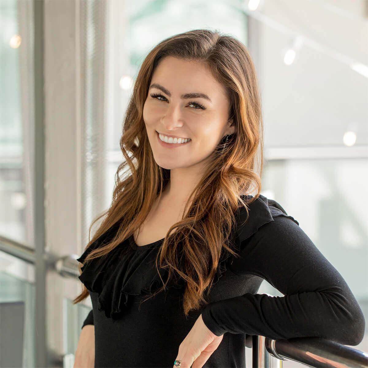 Jen Casey