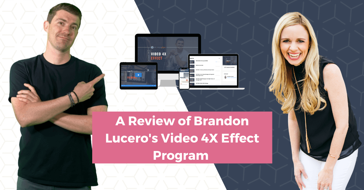 Video 4X Effect Review