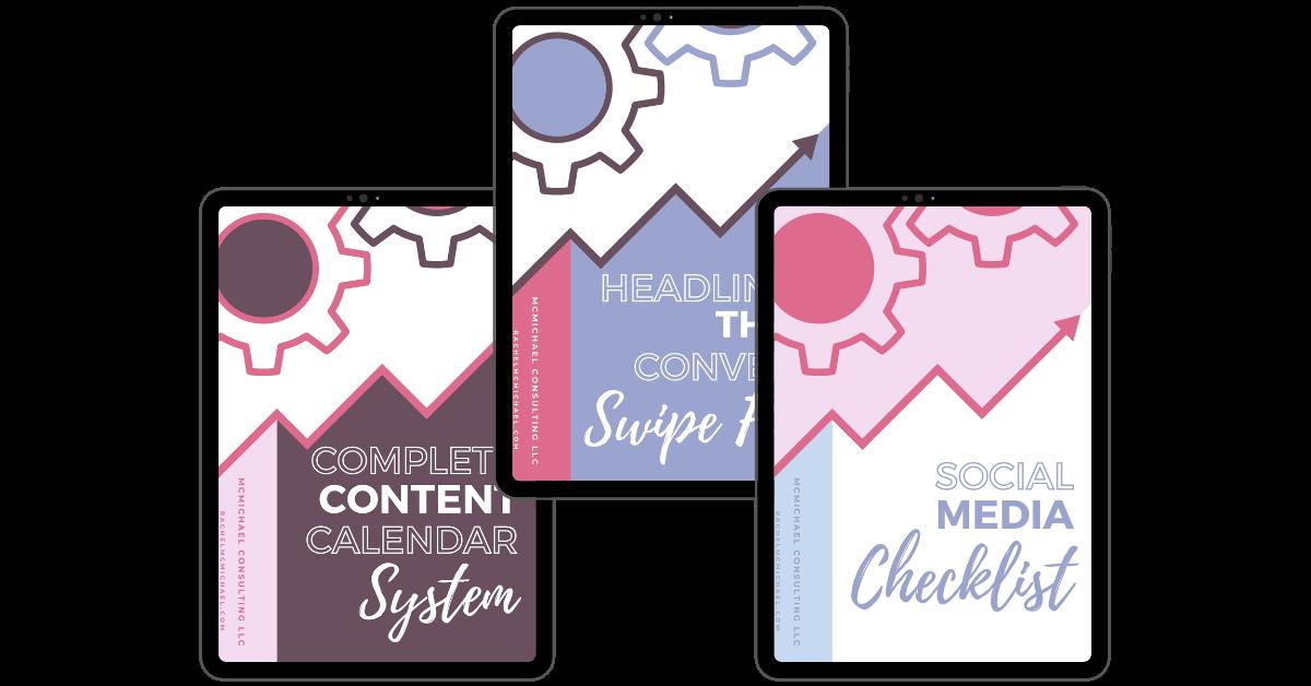 Content Made Simple™ Bonus 1